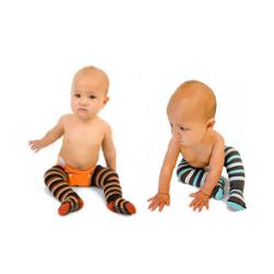 Rock-a-Thigh Babystrümpfe