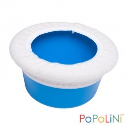 Potty Cover SIMPLE - 3er Pack - Töpfchenbezüge aus Bio...