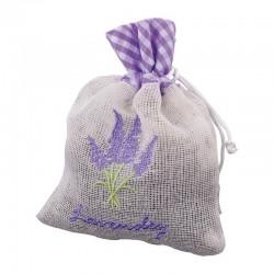 Lavendelblüten (25 g) im Leinenbeutel