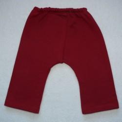 Bataspa - einfache Splitpants aus Baumwolle