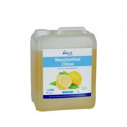 Waschmittel Citrus (5 Liter) Ulrich natürlich