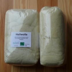 Bio Heilwolle kbT (100g)