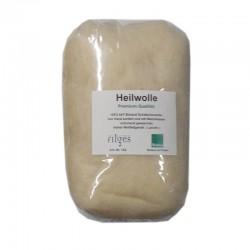 Bio Heilwolle kbT (50 g)