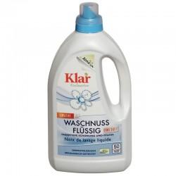 Waschnuss flüssig 1,5 l von Klar