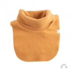 Schlupfschal aus Baumwoll-Fleece (kbA)