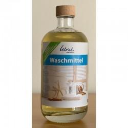 Waschmittel flüssig (500 ml Glasflasche) Ulrich natürlich