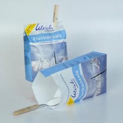 Ulrich natürlich Fleckensalz 2 kg im Papierbeutel