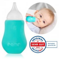 Sicherheits-Nasensauger Soft&Clean