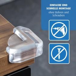 Eckenschutz 4er Pack universal
