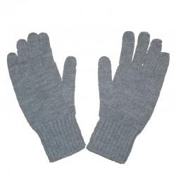 Fingerhandschuhe aus Alpaka-Strick