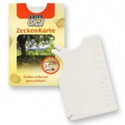 Zeckenkarte