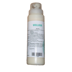 Wolwikkel Wollkur (250 ml)