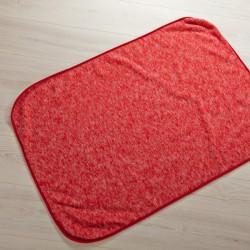 Baby-Decke aus Wollfleece kbT