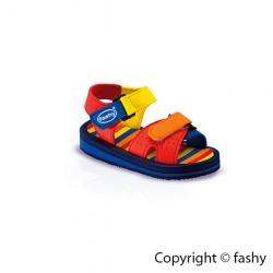 Kleinkinder-Bade-Sandale