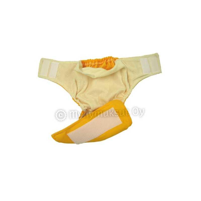 70 x 70 cm Wickeln Frühchen Neugeboren Baby Windeln weiss  Imse Vimse 4 er-Pack