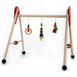Babyspielgerät Baby-Gym...