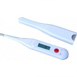 Digitales Fieber-Thermometer mit flexibler Messpitze