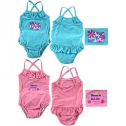 Swimsuit Badeanzug incl. Badewindelhöschen