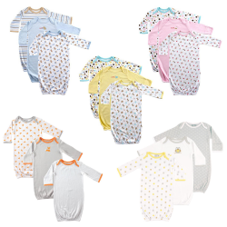 Baby-Nachthemd Baby Gown