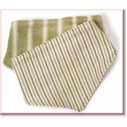 Halstuch aus Bio-Baumwolle...