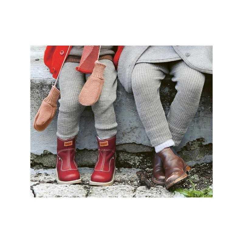 disana Strick-Leggings