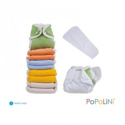 UltraFit Rainbow Set Frottee Soft