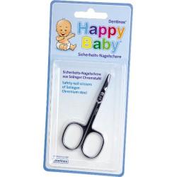 Sicherheits-Nagelschere für Babys