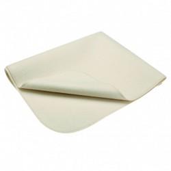 Bio Bett-Einlage Baumwolle kbA