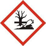 Gefahrensymbol: umweltgefährdend