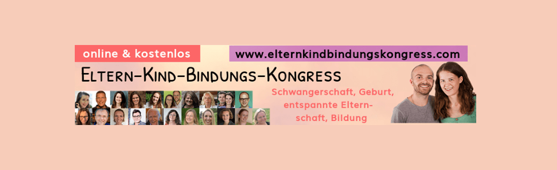 Eltern-Kind-Bindungs-Kongress